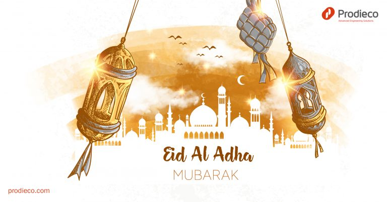 Happy Eid Al Adha 2020